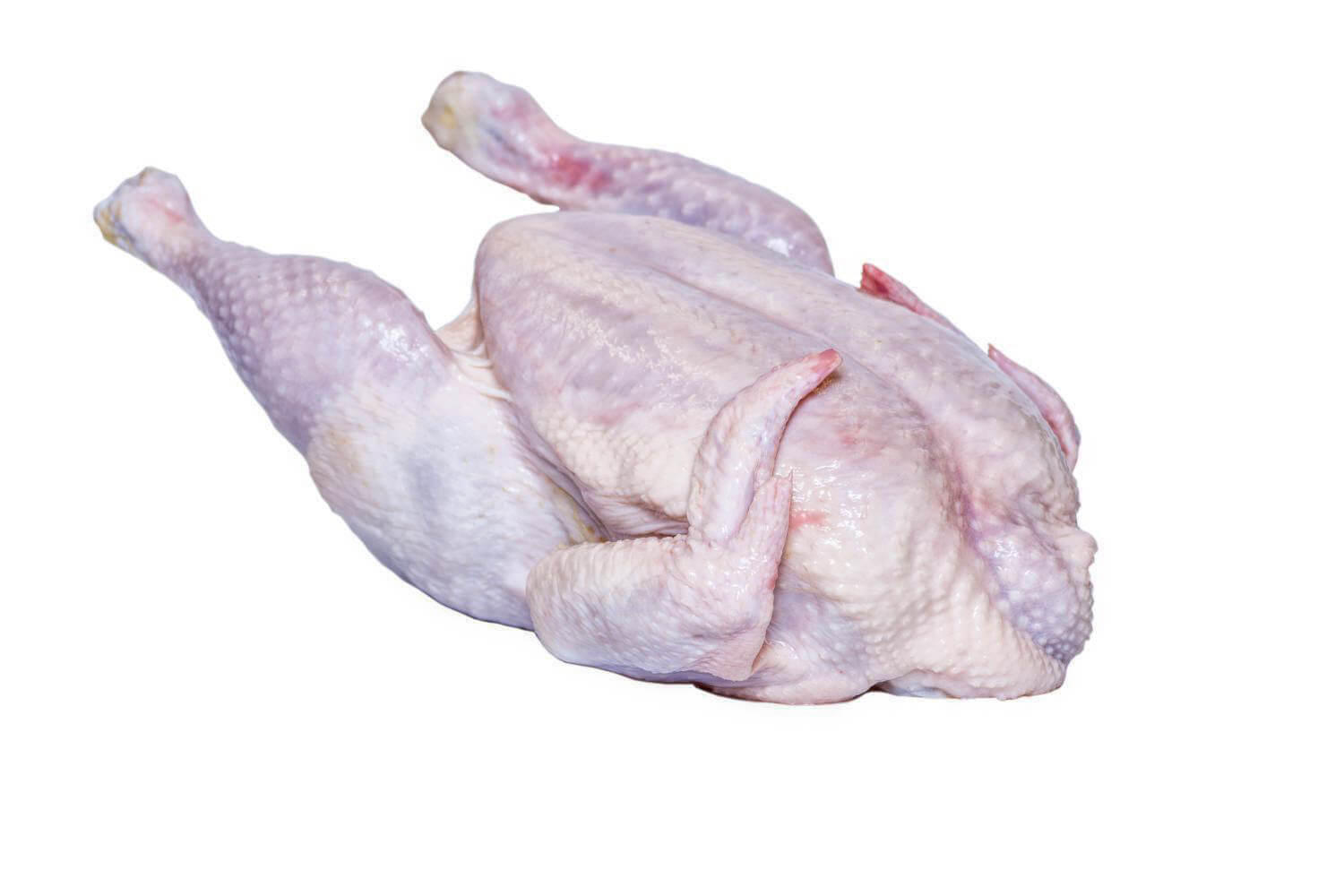 Sales of chicken meat – basic products | Res-Drob